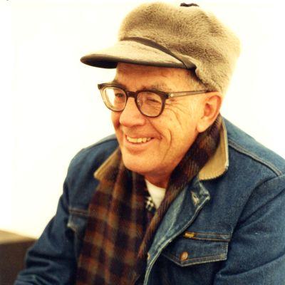 Donald Erwin Korn's Image