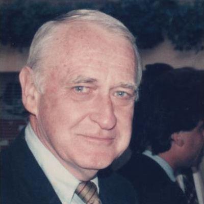 Robert E. O'Meara's Image