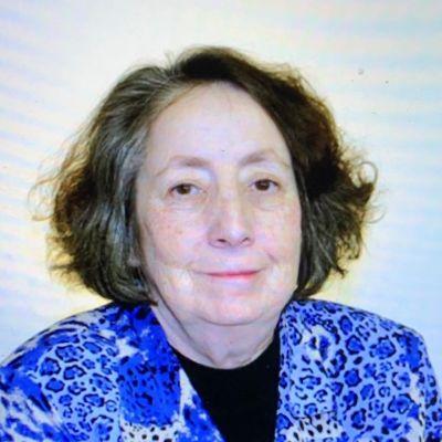Linda Elaine Ray's Image