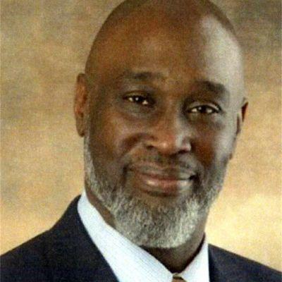 Eddie Ray Johnson's Image