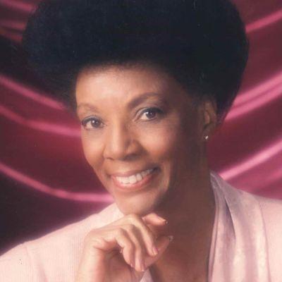 Nancy Jane George's Image
