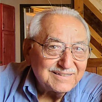 Paul Milton  Dominguez, Jr.'s Image