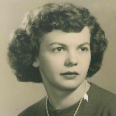 Doris Marie Kaszycki's Image