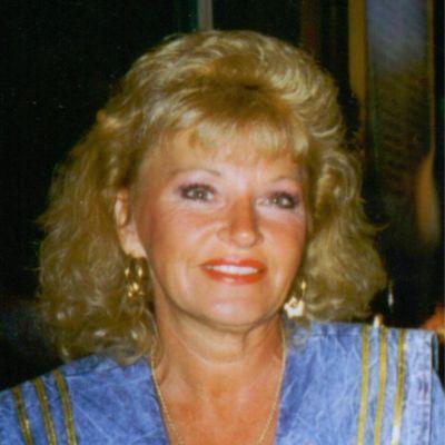 Helen M. Davis's Image