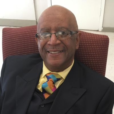 Rev. Alonzo  Sykes's Image