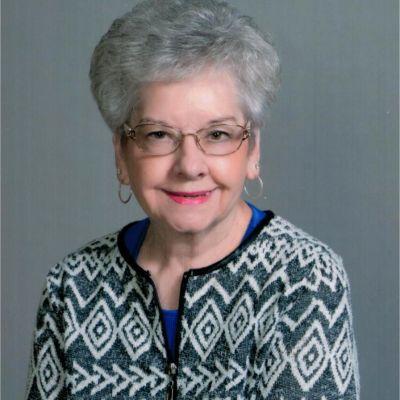 Edna  Richardson Eversole's Image