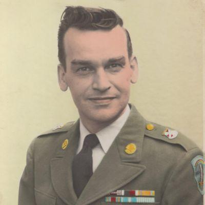 Clarence L. Stonesifer's Image