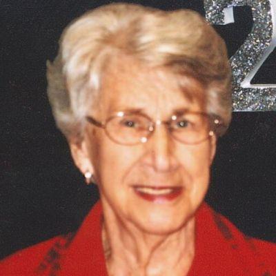 Katherine June Burnum Williams's Image