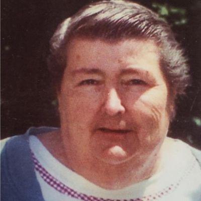 Ruth Ella Sweet's Image