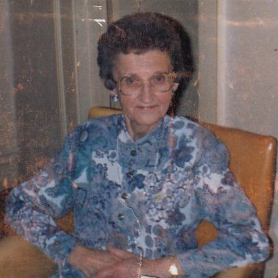 Shirley A. Galowka's Image