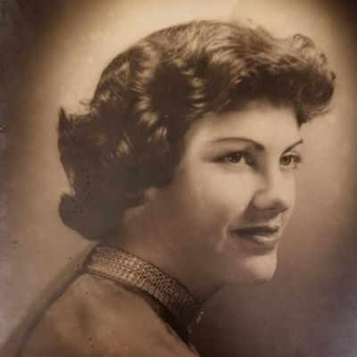 Mary  Blanchard's Image