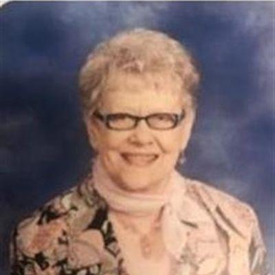 Nan  Stephens's Image