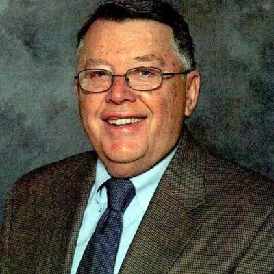 Robert Lee Johnson's Image
