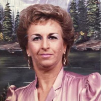 Peggy  Compton's Image