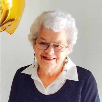 Dorothy Mae Barnett Dillard's Image