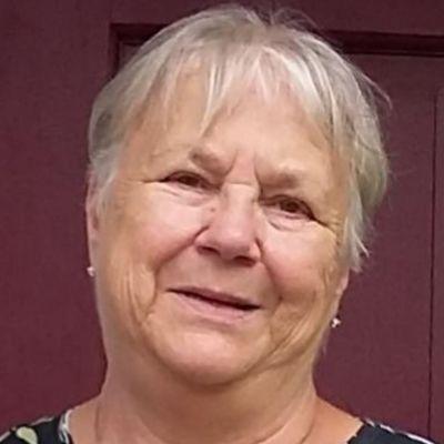 Lois Ann Heaps Jourdain's Image