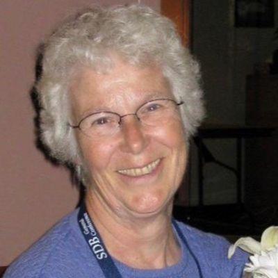 Barbara Jean Green's Image