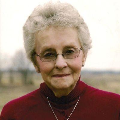 Glynda May McCall Noe's Image