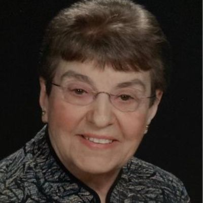 LuAnn P. Wedow's Image
