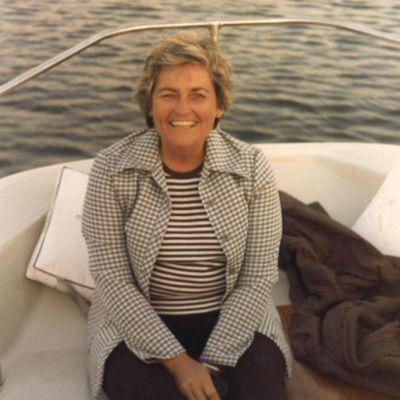 Johnette Elizabeth Nicholson's Image
