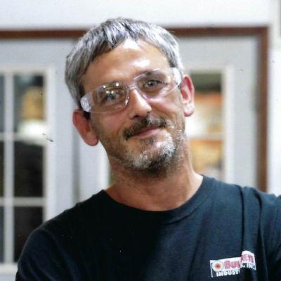 Anthony 'Tony'  Juggan's Image