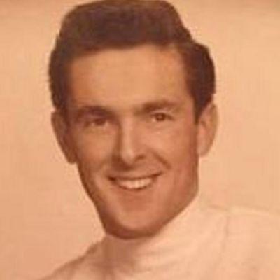 Paul J. Prior, Sr.'s Image