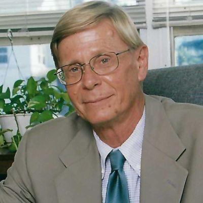 Dr. John Rudolph Snyder's Image