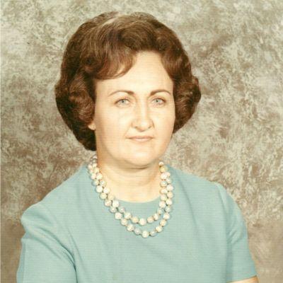 Ethel Inez Hooten Piper's Image