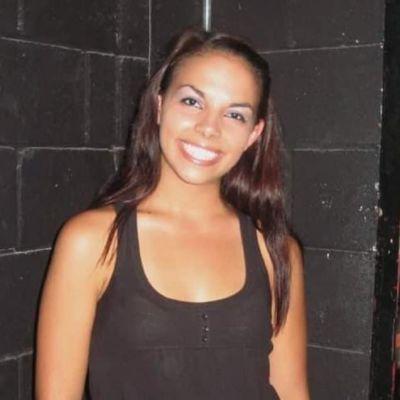 Jennifer Maria  Rocha's Image