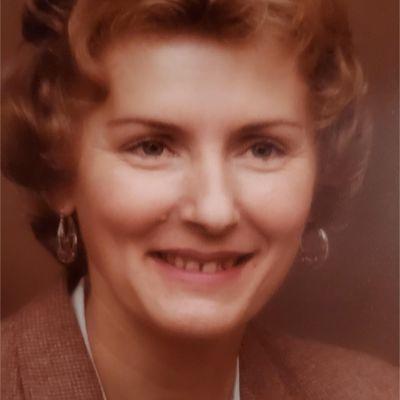 Geraldine Wright Osborne's Image