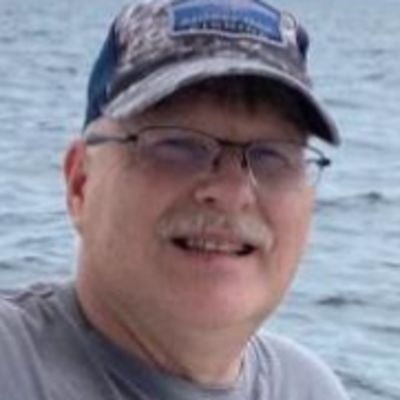 Paul M.  Kucharek's Image