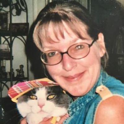 Anne E. Gingrich's Image
