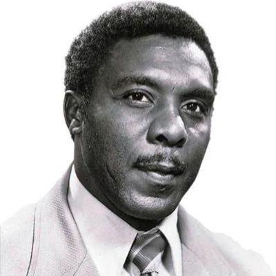Eugene  Robinson's Image
