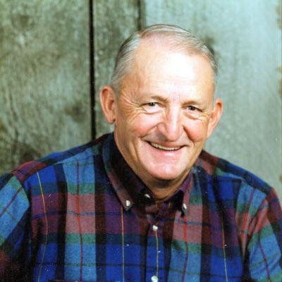 Robert  Barnes's Image