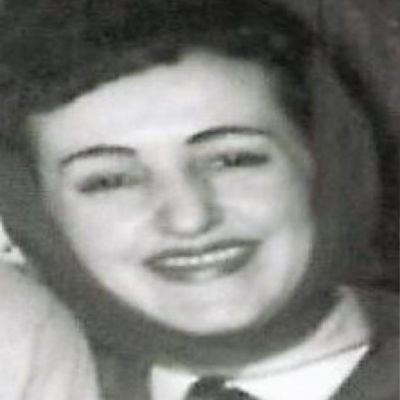 Irma Jean Bigelow Everson's Image