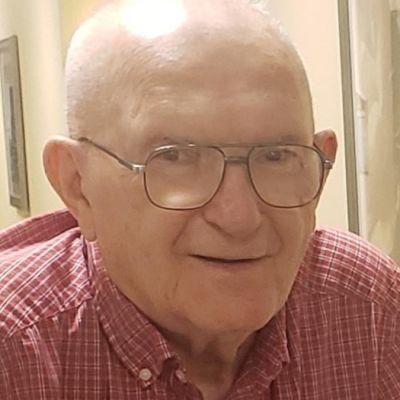 LeRoy D. Hofer's Image