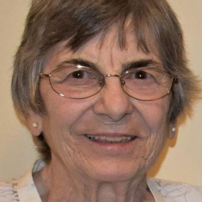 Diana D. Laurenti's Image