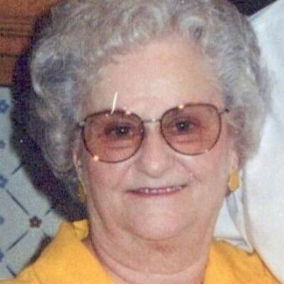 Willa Mae Goodrum Emerson's Image