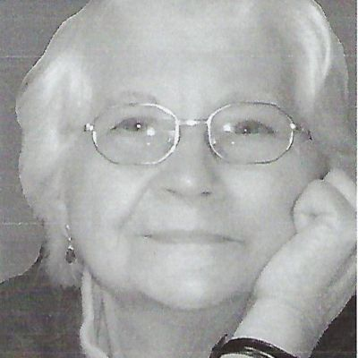 Margaret  Webber's Image