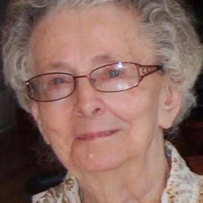 Barbara F. Adler's Image
