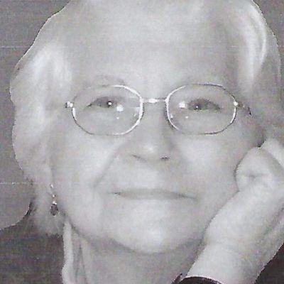 Margaret Jeanette Webber's Image