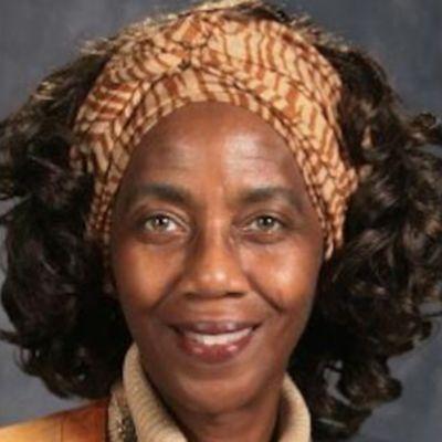 Rhoda  Walker's Image