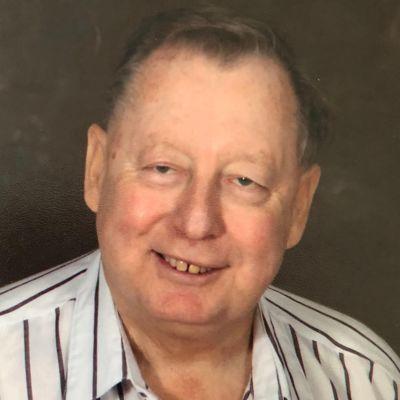 "Ernest ""Butch"" Bryson's Image"