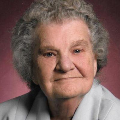Marie Y. Mueller's Image