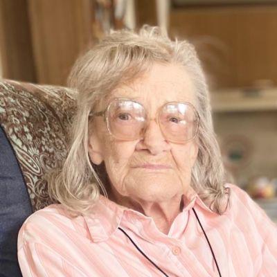 Marjorie  Pickering's Image
