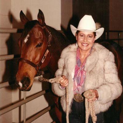 Pauline  Haller's Image