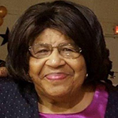 Ruby L. Junious's Image