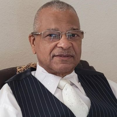Rev. Dr. Lawrence Campbell Dunston's Image