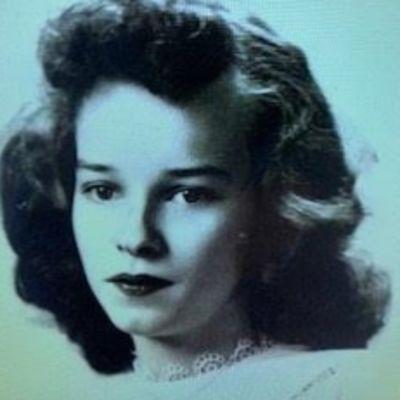 Germaine Marie Rhodes's Image