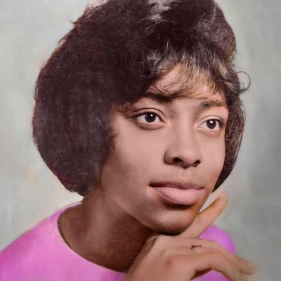 Mrs. Selma J. Baxter's Image